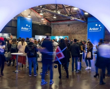 Anker Product Launch