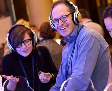 Starkey Hearing Innovation Expo