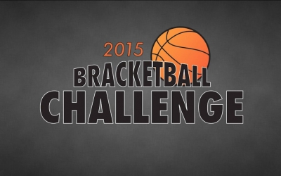 Winning March Madness with Buick Bracketball