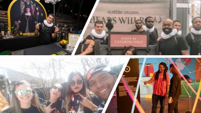 SXSW 2020 Event Staffing