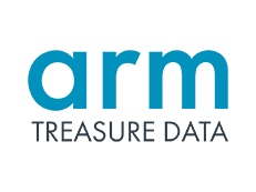 Arm Treasure Data