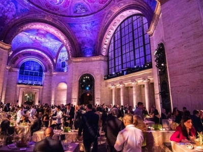 Friends of Governors Island Benefit Gala 2019