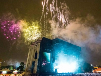 The Governors Ball Music Festival