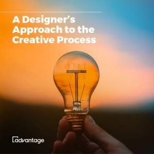 A Designer's Approach to the Creative Process