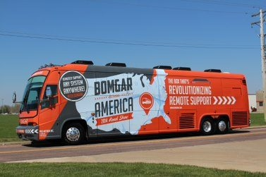 How To Plan a SUCCESSFUL B2B Mobile Roadshow Event