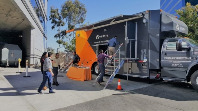 Enhancing Your Field Sales With A Mobile Roadshow