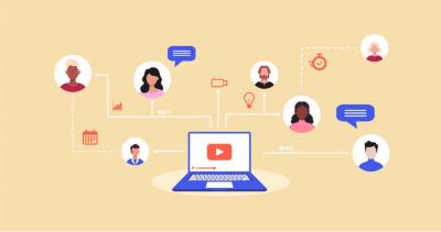 Should Your Company Be Using Webinars?