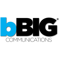 bBIG Communications Inc.