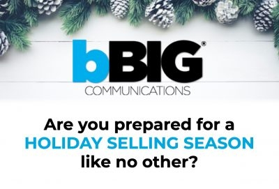 Win the Holiday Selling Season