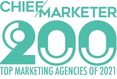 bBIG Communications Named Chief Marketer 200 Award Winner For Third Year In A Row