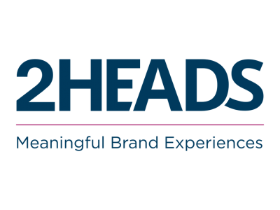 2HEADS GLOBAL DESIGN and EVENTHIVE