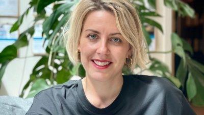 Meet the Leaders – Julie Reed